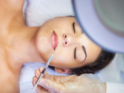 Advanced Dermal Filler Facial Volumisation